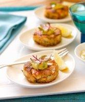Gluten-Free Chesapeake Crab Cakes