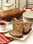 Chocolate Fig Banana Bread
