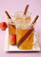 Maple Cider Recipe