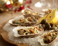 Oyster Rockefeller Recipe