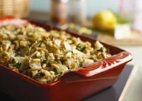 Roasted Fennel Stuffing Recipe
