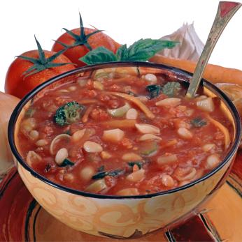 Soups image