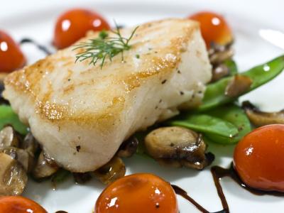 Seafood image