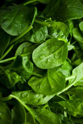 Greens image