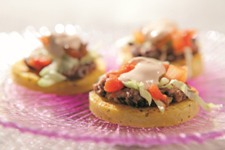 Salsa Sopes Recipe