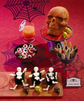Halloween treats - Halloween recipes