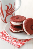 Cherry Whoopie Pie Recipe